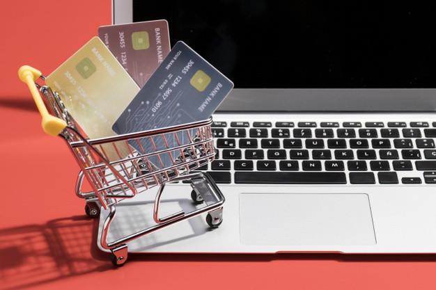 E-commerce e o aumento das vendas pela internet
