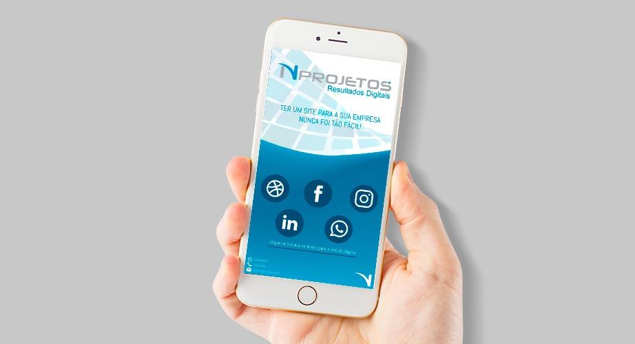 Conheça as vantagens do cartão digital interativo