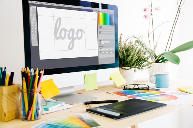 Reconhecimento visual: Invista em uma marca