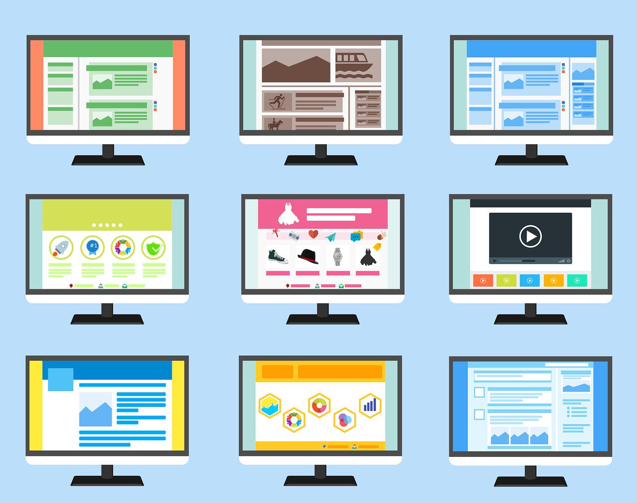 O que é e por que ter um site institucional?