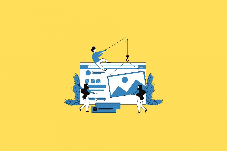 Como fazer um bom site institucional?