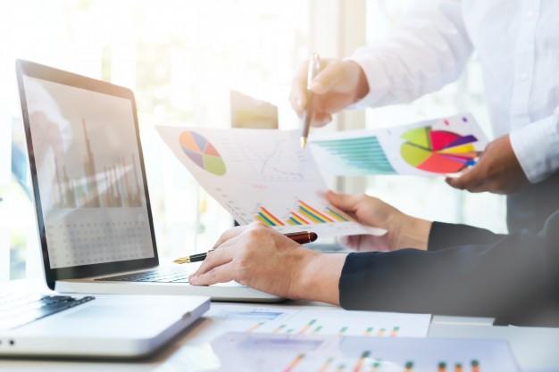 Dinheiro em Pauta: Quanto Investir em Marketing Digital?