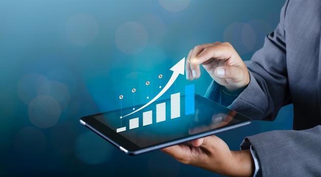 A mídia digital pode aumentar seu lucro? Entenda