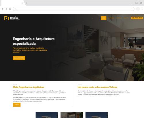 criação de site pelo melhor preço